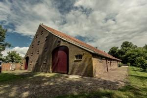 Het verval van s lands grootste boerderijen annette wiesman for Te koop oude boerderij