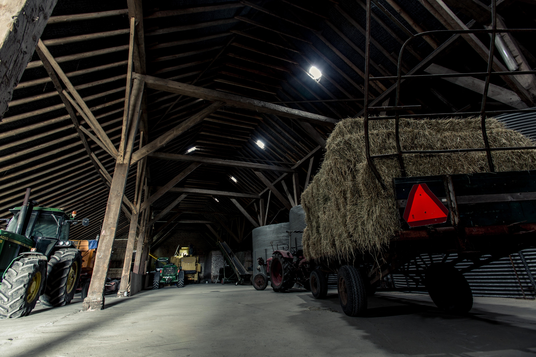 Boerderijen te koop nederland for Te koop oude boerderij