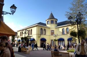 Designer Outlet Center Roermond
